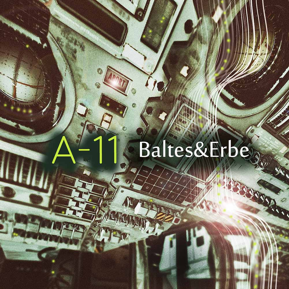 Baltes&Erbe - A-11 - the third Album