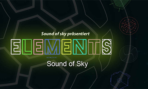 Sound of Sky präsentiert -ELEMENTS-