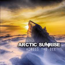 Across the Ice - die aktuelle CD von Arctic Sunrise