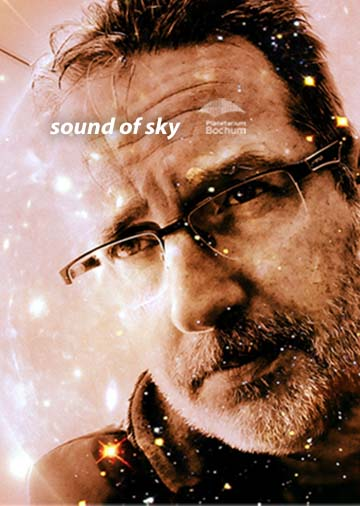 Sound of Sky @ Planetarium Bochum