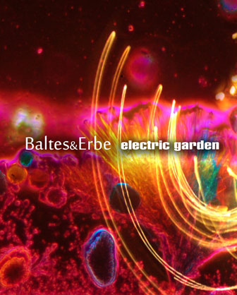 Die CD Electric Garden
