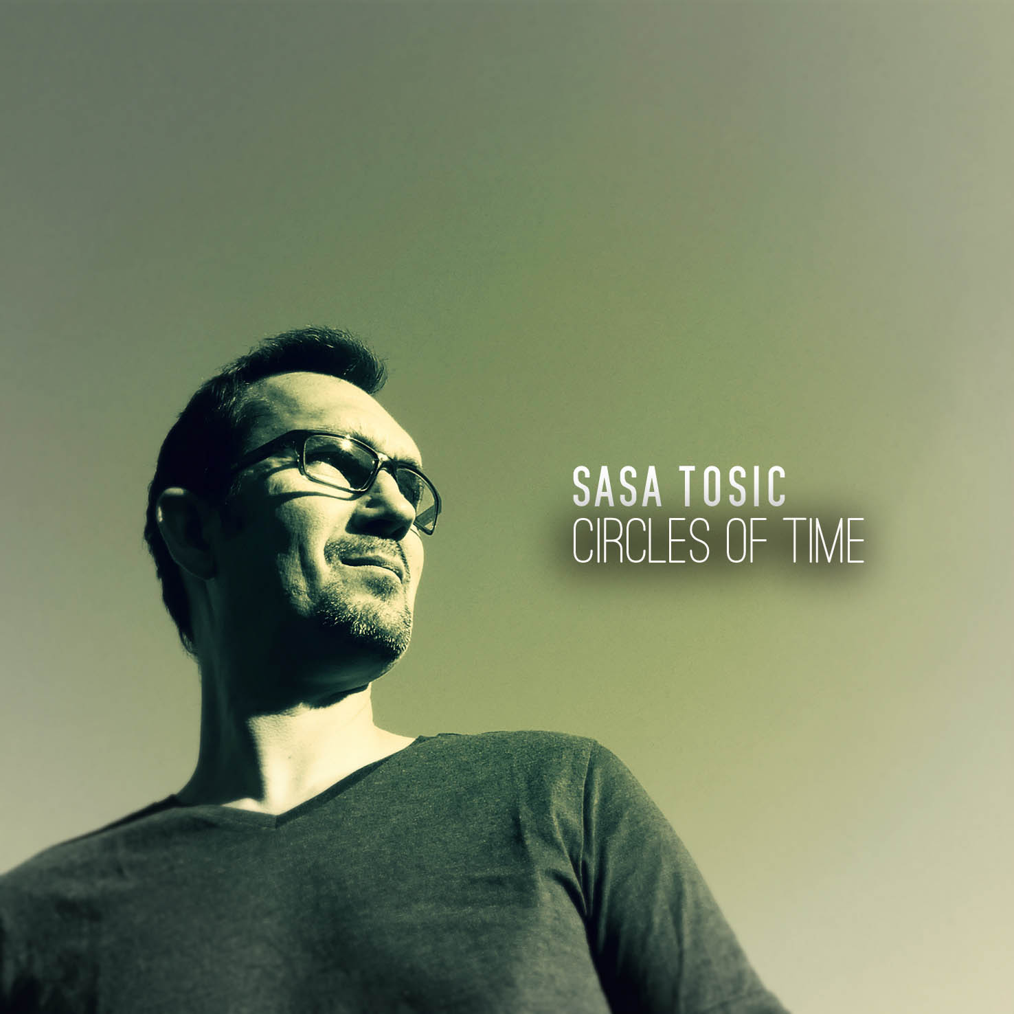 Premier-CD from Sasa Tosic